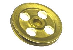 20 mm Seilrolle