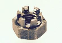 M 6,0 Kronenmutter