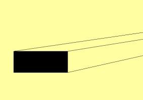0,15 x 3,0 mm