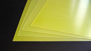 GFK - Platte 0,5 mm*