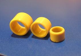3 x 4,5 x 3 mm Industrie-Gleitlager
