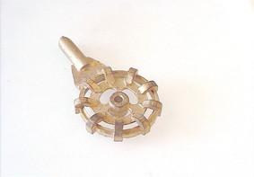 Handrad / ca. 20 mm Durchmesser