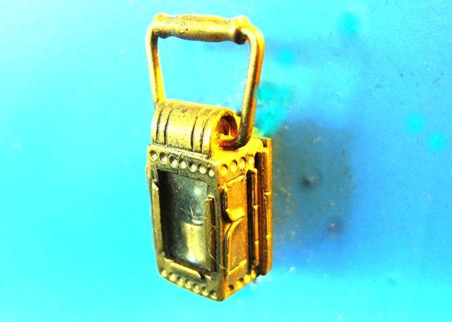 Schaffner-Handlampe