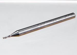 Mini-Fräser 0,5 mm mit Zentrumsschnitt!