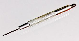 Durchschlag 0,9 mm