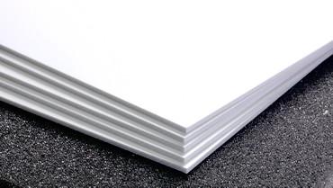 Polystyrol-Platte 1,5 mm