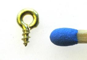 7 mm Gesamtlänge