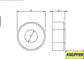 2,5 mm / Kraft-Stellring