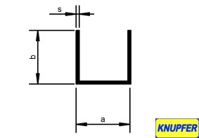 hochwertige messingprofile von knupfer modell und feinwerktechnik. Black Bedroom Furniture Sets. Home Design Ideas