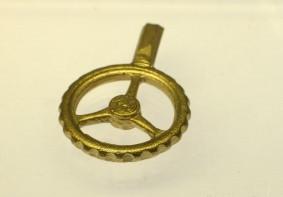Handrad / ca. 18 mm Durchmesser