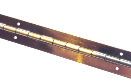 9 x 330 mm Miniatur - Scharnierband