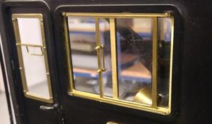 Fensterrahmen für C 62