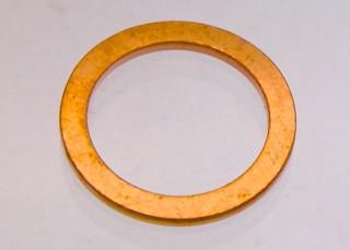 10 mm Kupferdichtung