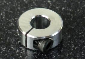 Klemm-Stellring 2,0 mm