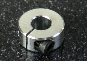 Klemm-Stellring 5,0 mm