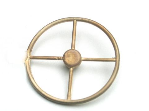 Köf-Handrad für Reglerbedienung