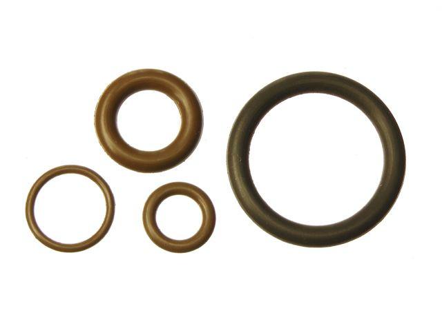 4 x 1 mm O-Ring