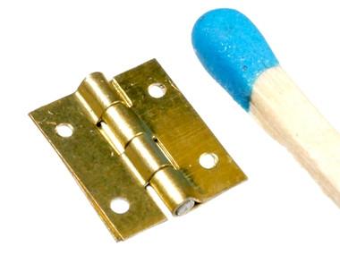 9 x 10 Miniaturscharnier