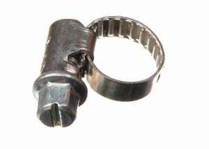 Schlauchschellen 7-11 mm