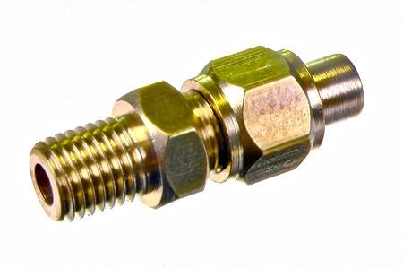 Einschraub-Armatur 3 mm