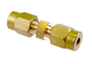 Klemmring-Rohrverbindung 3 mm
