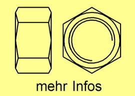 M 1,0 - 50 Stück-Sparpackung