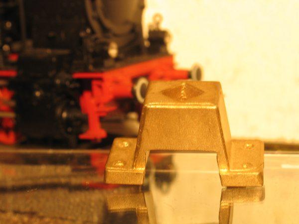 Knupfer-Modeleisenbahn-Modelbahn