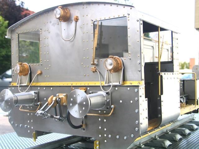 Knupfer-Modeleisenbahn-Modelbah